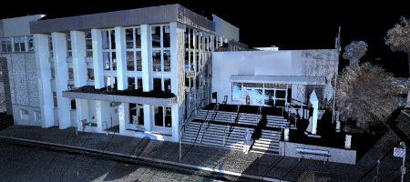 Commercial 3D Image